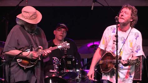 Romps In The Bushes by David Grisman And Sam Bush Summertime Romp 2013