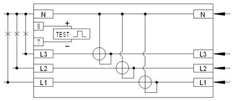 wiring diagram kwh meter prabayar 4k wallpapers