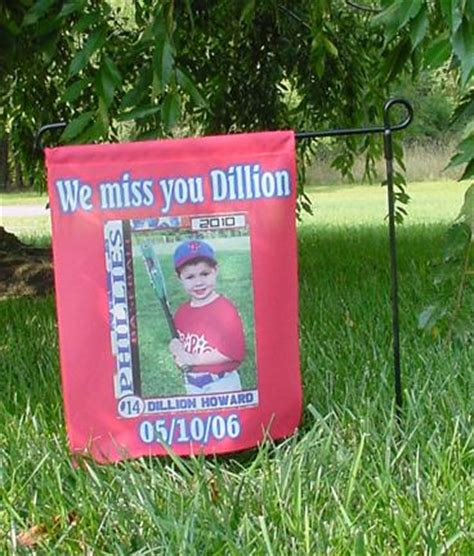 Personalized Garden Flags For by Custom Photo Garden Flag Custom Printed Garden Flags