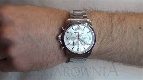 Certina Ds Podium Big Size Chrono C0016472205700 zegarownia pl certina ds podium big size chrono c001 617 11 037 00