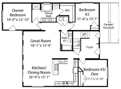 all american homes floor plans lakewood by all american homes cape cod floorplan