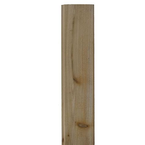 pattern stock cedar tongue and groove board common 1 in