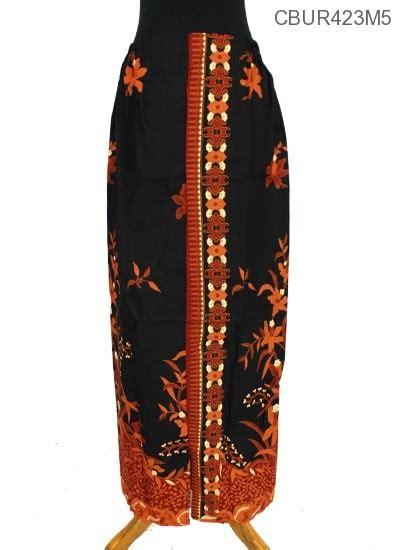 Rok Batik Murah Bahan Katun rok span katun motif bunga celana rok muslim murah