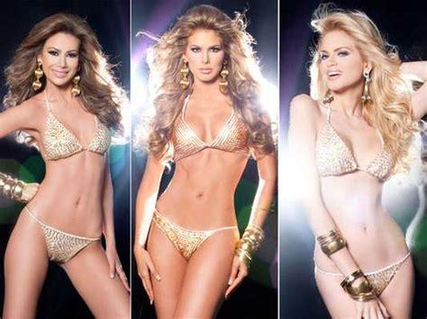 2015 nuestra belleza latina las chicas de nuestra belleza latina 2015 en bikini fotos