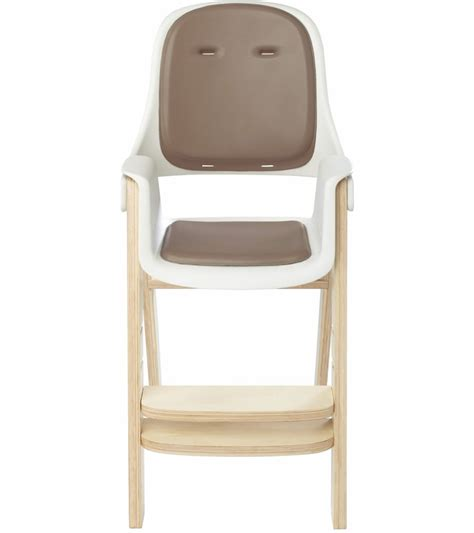 Oxo Tot Sprout High Chair by Oxo Tot Sprout High Chair Gray Gray
