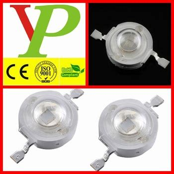 len 8v 3w 1w 3w 254nm uv leds buy 254nm uv leds 1w 254nm uv leds