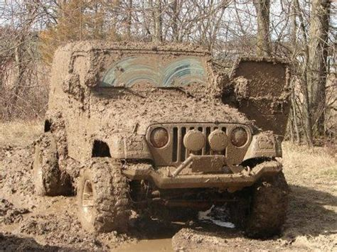 Jeeps In The Mud Jeep Wrangler Mud Bogging Pics Jeep Wrangler