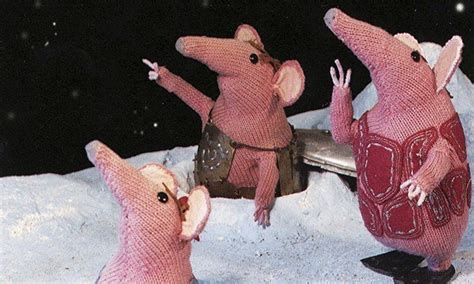 Bbc Home Design Tv Show by So The Bbc Wants To Revive The Clangers What Planet Are