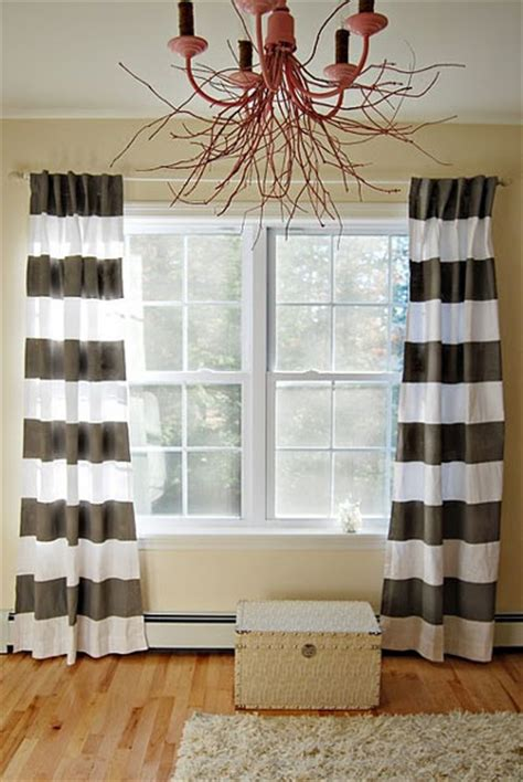 how long should bedroom curtains be the 3 most popular curtain lengths