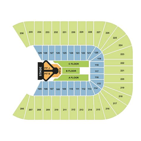 greensboro coliseum floor plan justin bieber greensboro coliseum complex greensboro