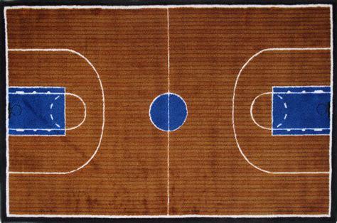 basketball court rug opentip rugs tsc 152 3958 supreme basketball court rug 39 quot x58 quot
