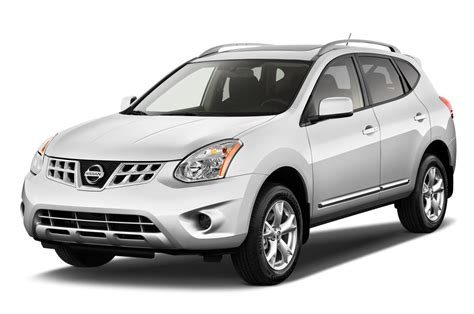 silver nissan rogue 2012 2012 nissan rogue reviews and rating motor trend
