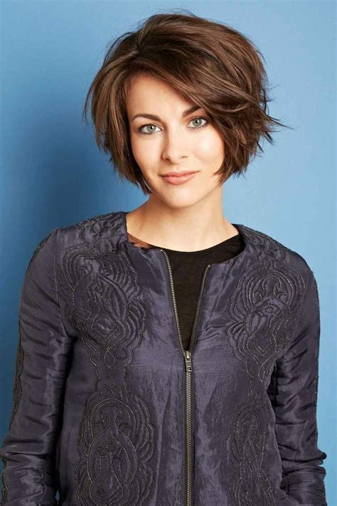 bob haircuts heart shaped faces cute hairstyles for short hair popular haircuts