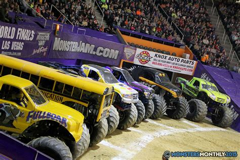 knoxville monster truck monster jam in knoxville tn monsters monthly find