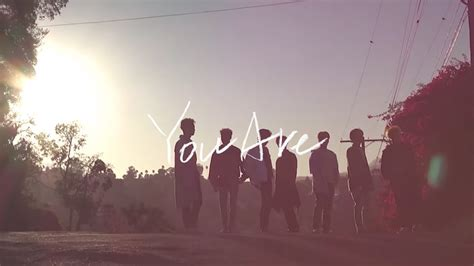 beautiful video watch got7 shares beautiful lyric video of quot you are