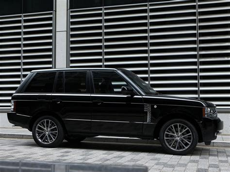 all black range rover 2011 land rover range rover image 19