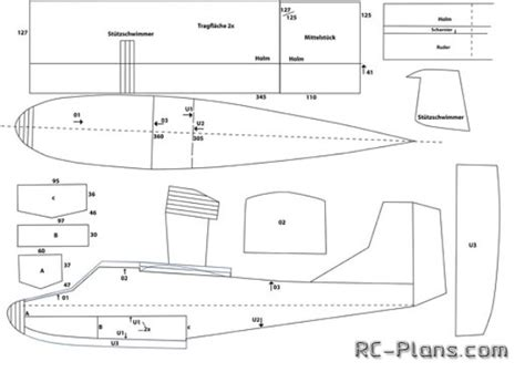 free rc plans free rc boat plans pdf download