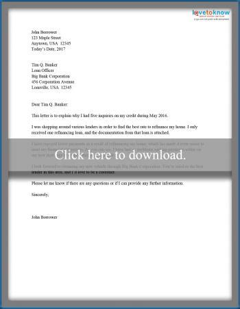 Mortgage Refinance Letter Of Explanation Sle letter explanation out refinance 28 images ripoff