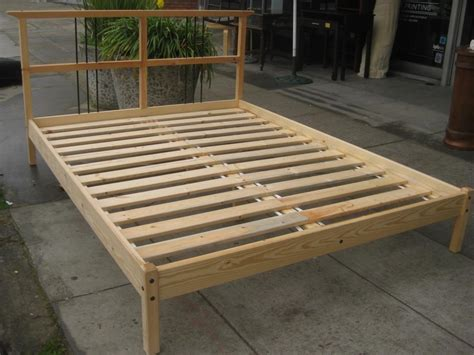 ikea undredal bed frame review ikea bedroom product reviews
