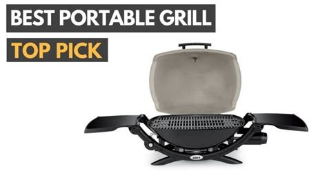 Best Portable Bbq Grill by Best Portable Grill For 2019 Portable Grill Portable