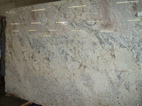 White Granite Countertop by Everest White Granite Debeer Granite Marble Inc