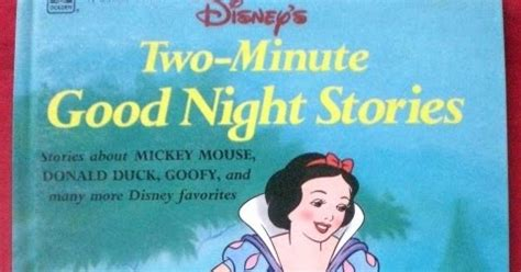 good night stories for 014198600x you two minute good night stories