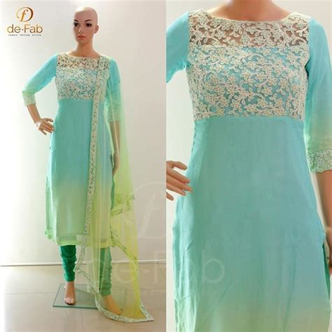 kurta pattern with net churidar ladies kurta wedding lehenga http ladyindia