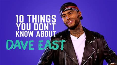10 Things You Dont About Chocolate by 10 Things You Don T About Dave East Badchix Magazine