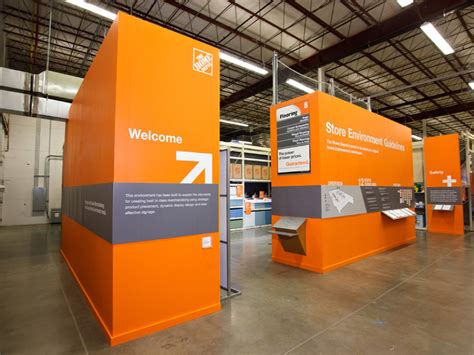 Home Depot Design Center Boynton Thd Innovation Center Darwin M 巫政龍