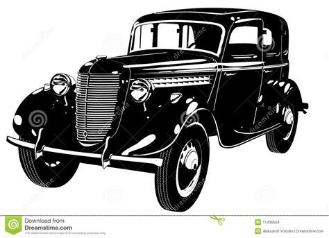classic cars clip art classic car silhouette clipart