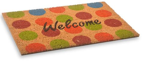 What Is Mat by Poopally Coir Mills Product Categories Printed Mats