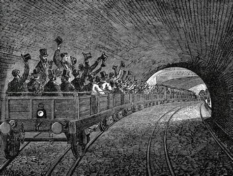 the tunnel through time a new route for an journey books the tunnel through time spitalfields