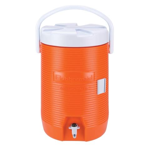ace hardware water dispenser rubbermaid water cooler 10 gal 1 1610 01 11 beverage