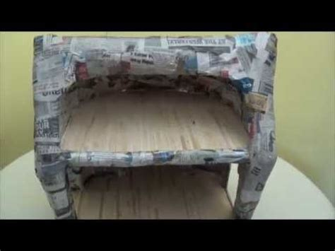 tree stump house part one love sharon s tutorials they