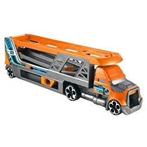 Wheels Truck Toys Buy Mattel W4666 Wheels Rapid Semi Truck Vehicle