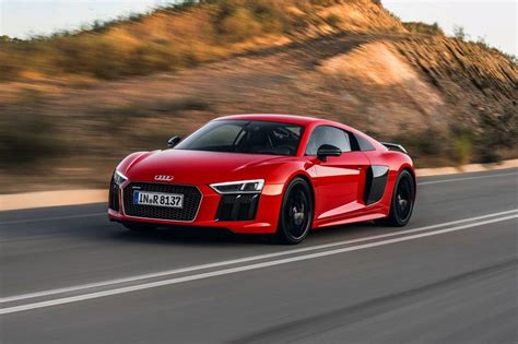 interni audi r8 2018 audi r8 coupe pricing for sale edmunds