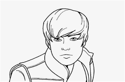 justin bieber coloring pages printable free justin bieber pictures to color free coloring pictures