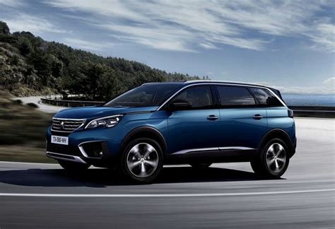 peugeot new car prices 22 simple 2018 peugeot 3008 review first look tinadh com