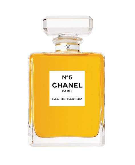 Parfum 5 In 1 chanel no 5 for an independent analyse