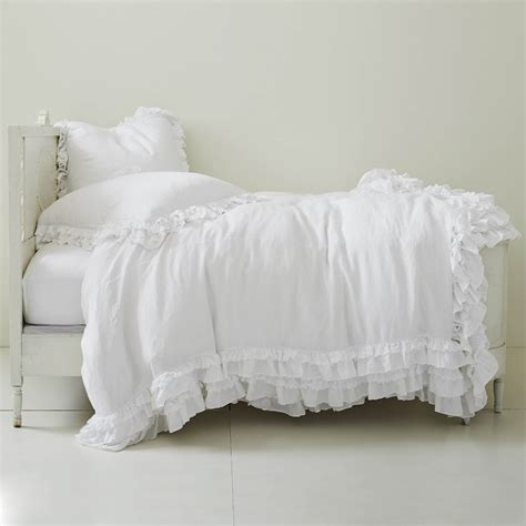 rachel ashwell bedding rachel ashwell petticoat bedding
