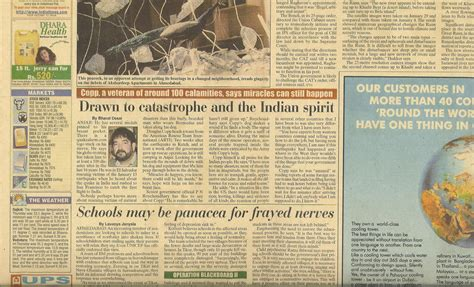 Newspaper Report Writing On Earthquake In Gujarat by Welcome To American Rescue American Rescue