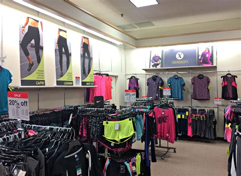 Jcpenney Giveaway - jcpenney clothing store affordable jcpenney activewear giveaway life in