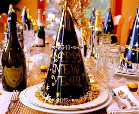 new year party decoration ideas at home 20 wonderful new year eve party ideas home design and