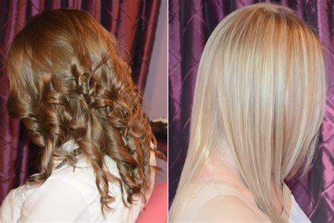 bezplava kosa farbanje kose quot izlet u smeđe tonove i povratak u plavo