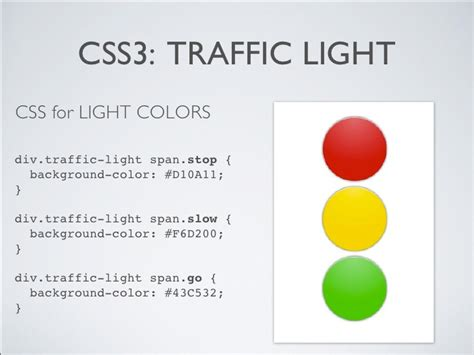eye candy without images fun with css3