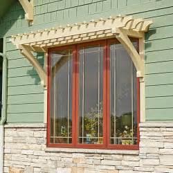 Wood Entry Arbor Window Or Door Arbor Woodworking Plan From Wood Magazine