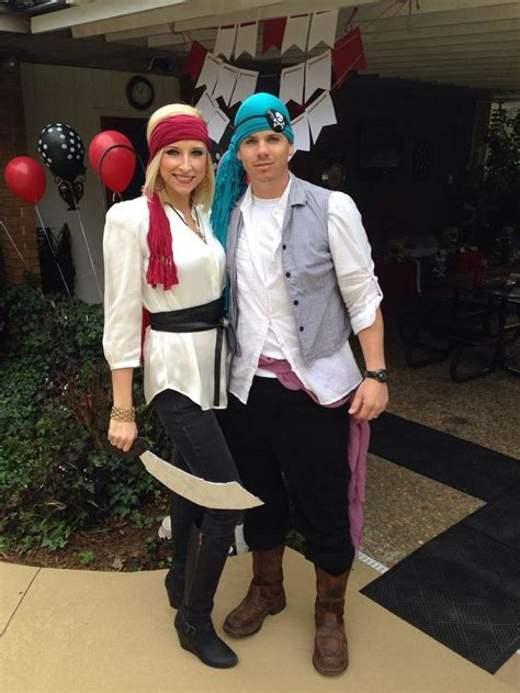 Handmade Pirate Costume - 274 best images about kost 252 me on princess