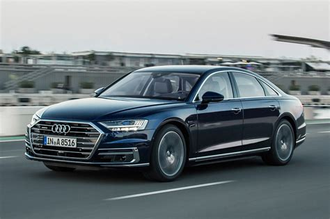 Audi A8 Review by 2019 Audi A8 Launch Review Car Review Central