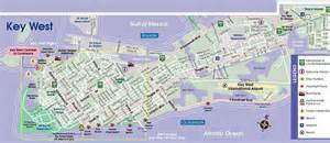 key west florida map key west maplets