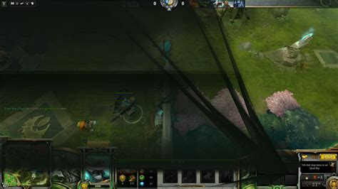 Dota Graphic 23 graphics issue shadows everywhere